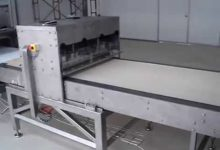 Kutzer Makina - Licorice Üretim Sistemleri İmalatı - Licorice Giyotin