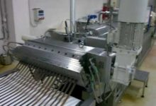 Kutzer Makina - Licorice Üretim Sistemleri İmalatı - Licorice Üretim - 3