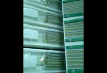 Kutzer Makina - Licorice Üretim Sistemleri İmalatı - Licorice Tas Dolum -1