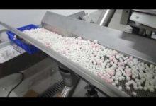 Kutzer Makina - Marshmallow Üretim Sistemleri İmalatı