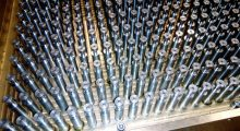 Kutzer Makina - Jelly Üretim Sistemleri İmalatı - Depozitor