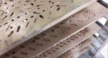 Kutzer Makina - Jelly Üretim Sistemleri  Nozzle Plates