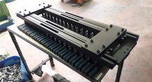 Kutzer Makina - Jelly Üretim Sistemleri Cleaning Bar